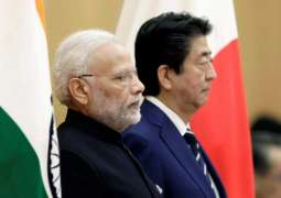 Japanese Prime Minister Abe Delays India Visit Amid Citizenship Law Unrest - New Delhi