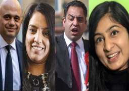 15 Pakistan-born candidates emerge successful in UK elections