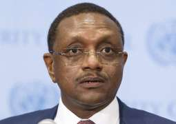 Chadian Foreign Minister Hopes for Russia's Support to Combat Terrorism in Africa