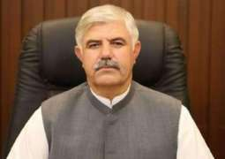 KP's development is only aim of provincial government : Chief Minister