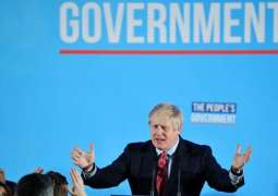 UK Conservatives Secure Landslide Victory in General Election With 365 Seats in Parliament