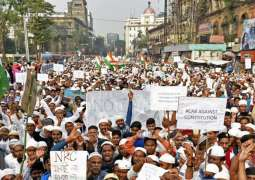Big setback for Modi govt: Public defies curfew against discriminatory citizenship law in India