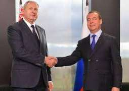 Russian, Belarusian Prime Ministers Discuss Integration, Trade During Phone Talks - Moscow