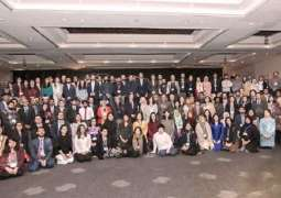 16th Annual Fulbright Alumni Conference Celebrates Pakistani Alumni Trailblazers in Key Sectors Countrywide