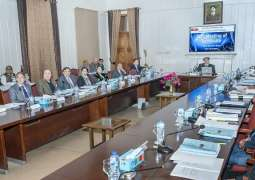 60th Syndicate Meeting held at UVAS