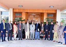 GB quota in Kotli University increased three times