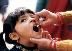 Nonpayment of compensation , SW tribes refuse to get polio drops for children