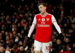 Chinese Foreign Ministry Slams Footballer Ozil for 'Clouded' Judgment in Uighur Posts