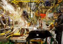 Russian Industry Growth in 2019 May Be Slightly Lower Than 2.3% Forecast -Economy Ministry