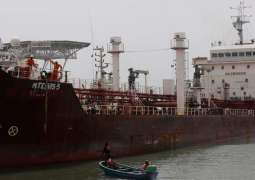 New Delhi Says 20 Indian Crew Members Kidnapped From Oil Tanker Near West African Coast