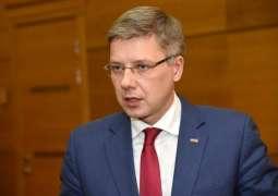 Latvia on Verge of Worst Economic, Political Crisis Since 1991 - Ex-Mayor of Riga