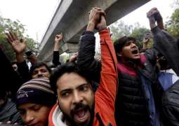 Students of 36 Educational Institutions in India Rally Against Citizenship Law - Reports