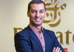 Emirates appoints new Vice President for Pakistan