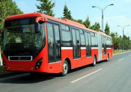 Metro bus to new airport might completes by next March