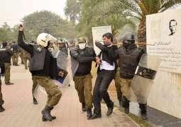 Lawyers' attack on PIC: LHC summons Punjab Chief Secretary, home secretary, IGP