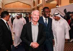 Felix, Lukaku and Pjanic join stellar list of speakers for 14th Dubai International Sports Conference