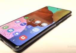 Samsung Galaxy A51- Awesome First Impression