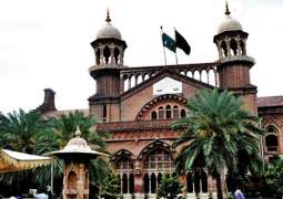 Lahore High Court (LHC) stops police from taking action against innocent lawyers in PIC attack case