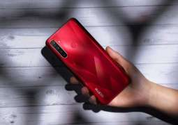Realme quad camera upgraded again in Pakistan:48-megapixel quad camera, 5000mAh battery and more on 23rd December