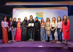 Sharjah Ladies Club outlines strategic goals, vision for 2020