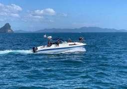 Small Motorboat Crashes Into Yacht Near Phuket, 12 Tourists Injured - Reports