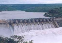 Wapda issues latest position of rivers' in and outflow