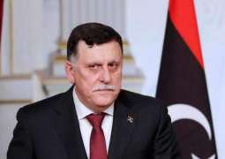 Head of Libya's GNA Sarraj Intends to Visit Russia's Chechnya - Russian Official