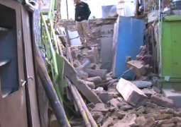 Gas leakage kills 3 persons in Quetta