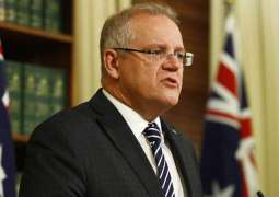 Australia fires: Australian Prime Minister Scott Morrison