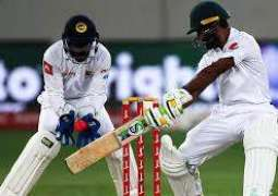 Sri Lanka get toothless as Pakistan take lead in second Test