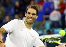 Nadal aims to carry momentum into 2020 after short break