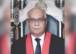 Govt files reference against Justice Seth