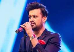 """Atif Aslam blessed with another child asks fans for """"MashaAllah"""""""