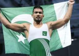 Year 2019 terms satisfactory for Pakistan in sports activities
