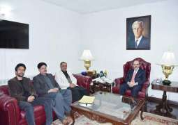 Uplift top priority of AJK government: Masood