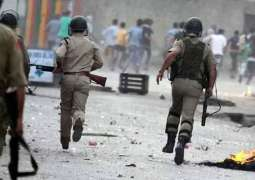 Normal life remains crippled in IOK on 141st day of lockdown