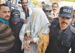 CTD arrests several suspected persons involved in suicide attack on polio team in Lakki Marwat