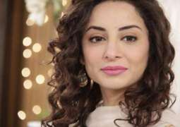 Sarwat Gillani will play role of a Christian woman in an upcoming project