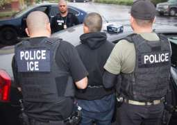 Nigerian Apparently Strangled Himself in US ICE Jail - Immigration Agency