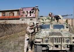 UAE condemns terrorist attack in Galkayo, Somalia
