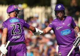 McDermott leads Hurricanes to big win as Renegades slip to 0-3