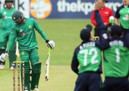 Pakistan Cricket Team to play against Netherlands in July next year