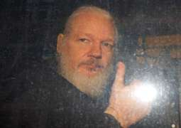 Reporters Without Borders Call for Assange's Release on Humanitarian Grounds
