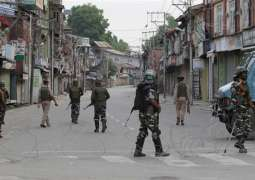 Military clampdown by India continues on 143rd day in occupied Kashmir