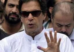 Prime Minister (PM) Imran Khan to lay foundation stone of Jalalpur canal today