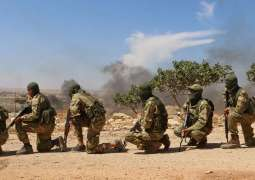 Syrian Militants Refuse to Peacefully Surrender City in Idlib Province - Official