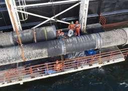 TurkStream Pipeline's Segment in Serbia Completed - Srbijagas Chief