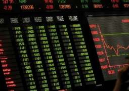 KSE-100 Index edge up by 581.16 points amid positive sentiments