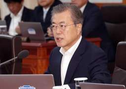 Seoul Expresses Regret as Japanese Official Interrupts South Korean President at Summit