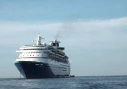 Chinese Investors Hold Negotiations on Buying Ship for Crimea Cruises - Lawmaker